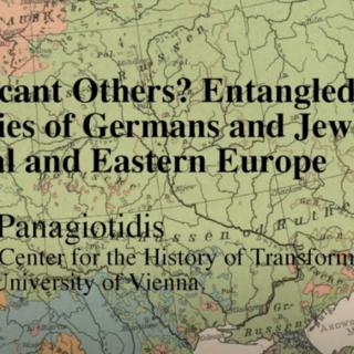 Präsentation Jannis Panagiotidis